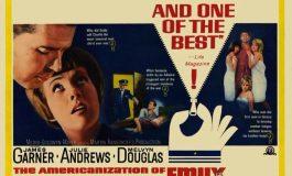 "The Americanization of ""Emily"", Johnny Mandel ve Johnny Mercer"