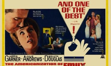 "The Americanization of ""Emily"", Johnny Mandel & Johnny Mercer"