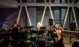 Ekkozone: Great Danish Contemporary Ensemble