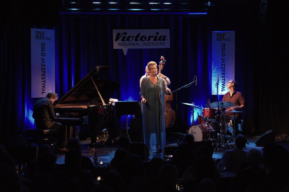 Oslo Jazzfestival 2018