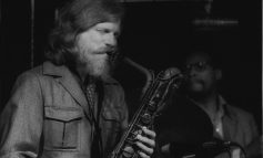 """La Menace"" and Gerry Mulligan"