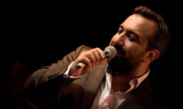 Erdem Özkan: Sahnede Aslında Hikaye Anlatıyorum