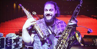 Anıl Şallıel: Jazz'da Ruhuna ve Kulağına Güvenmelisin