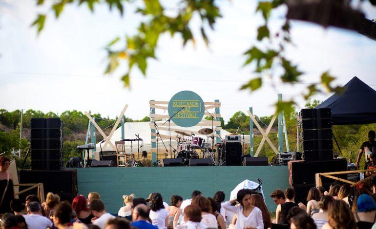 Bozcaada Jazz Festival Announced Its 2019 Dates