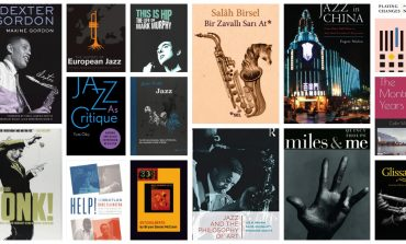 """Best"" Jazz Books of 2018"