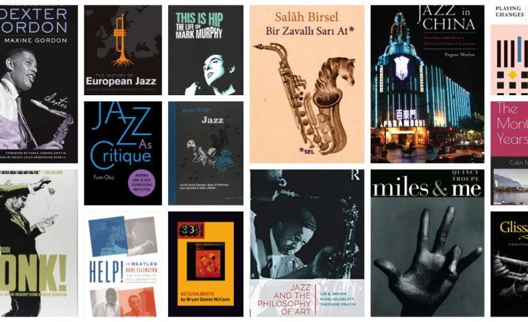 """Best"" Jazz Books of 2018"