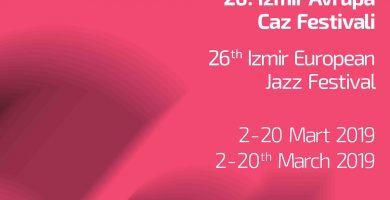 26th Izmir European Jazz Festival Begins