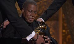 61st Grammy Awards Winners