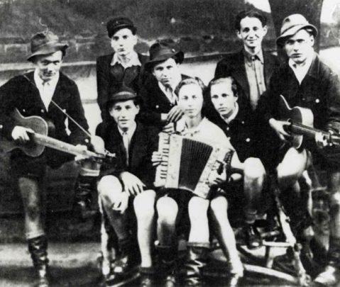 Jazz ve Politika II - III. Reich Zamanında Jazz