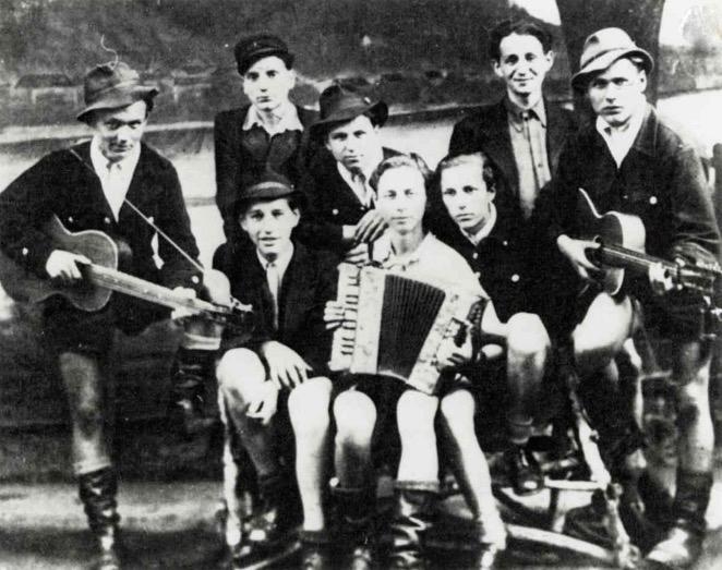 Jazz ve Politika II – III. Reich Zamanında Jazz