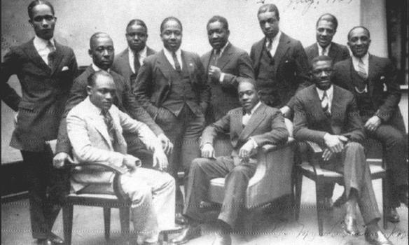 Jazz and Politics III - Jazz in Stalin Era