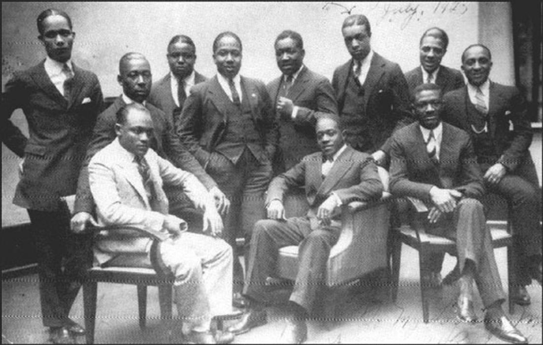 Jazz ve Politika III – Stalin Döneminde Jazz