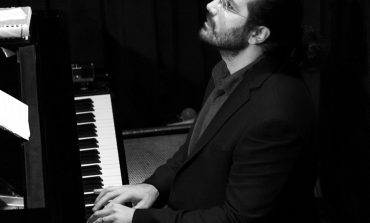 A Jazz Musician in the International Arena; Burak Bedikyan