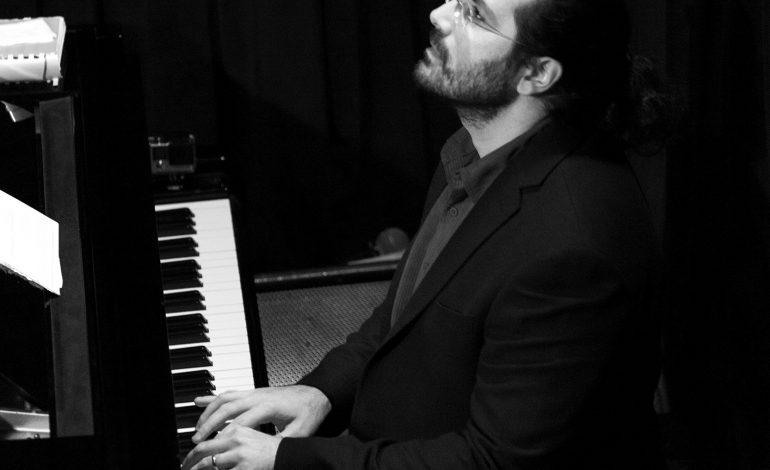 A Jazz Musician in the International Arena; Burak Bedikyan