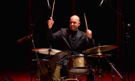 A Short Conversation with Ferit Odman on Life and Jazz