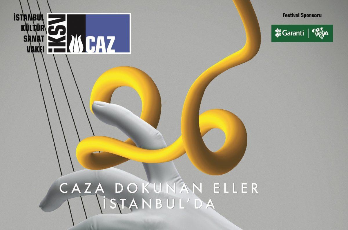 Caza Dokunan Eller İstanbul'da!