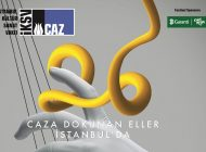 The Master Hands of Jazz Are in Istanbul!