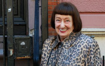 Sheila Jordan is 90