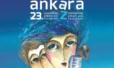 23. Uluslararası Ankara Jazz Festivali 26 Nisan 2019 Tarihinde Başlıyor!