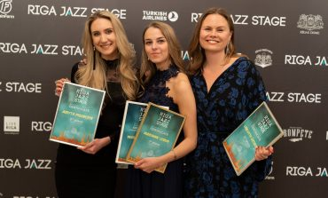 Results of Riga Jazz Stage 2019