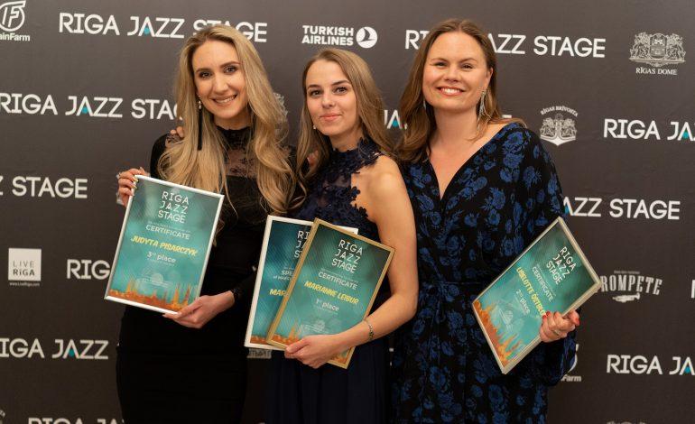 Riga Jazz Stage 2019 Genç Jazz Yarışması Sonuçlandı
