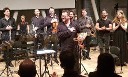 "Şevket Akıncı - ""Escher Chronicles"" Album Launch Concert"