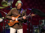 John McLaughlin & 4th Dimension was in Istanbul!