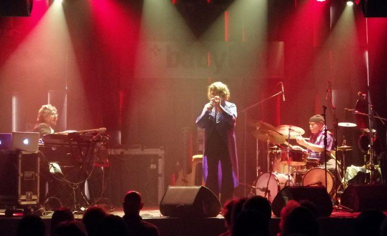 Album Launch Concert of Randy K. Esen…
