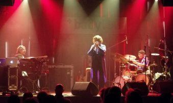 Randy K. Esen Albüm Lansman Konserinden…