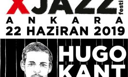 First XJAZZ Festival Open Air Experience in Ankara!