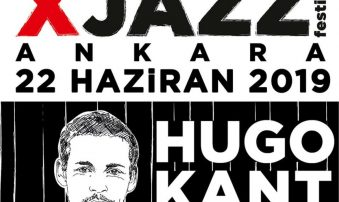 XJAZZ Festival Ankara'da İlk Kez Açıkhava'da!