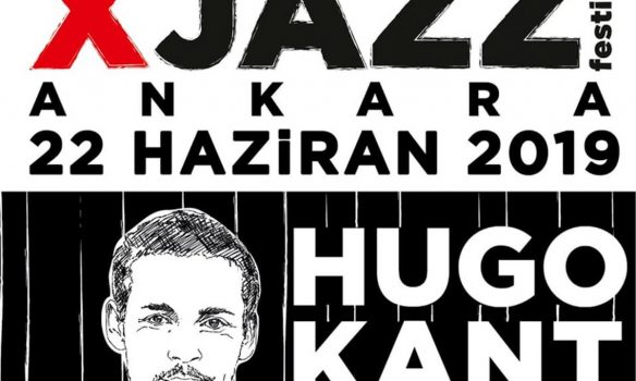 First XJAZZ Festival Open Air Experience in Ankara!