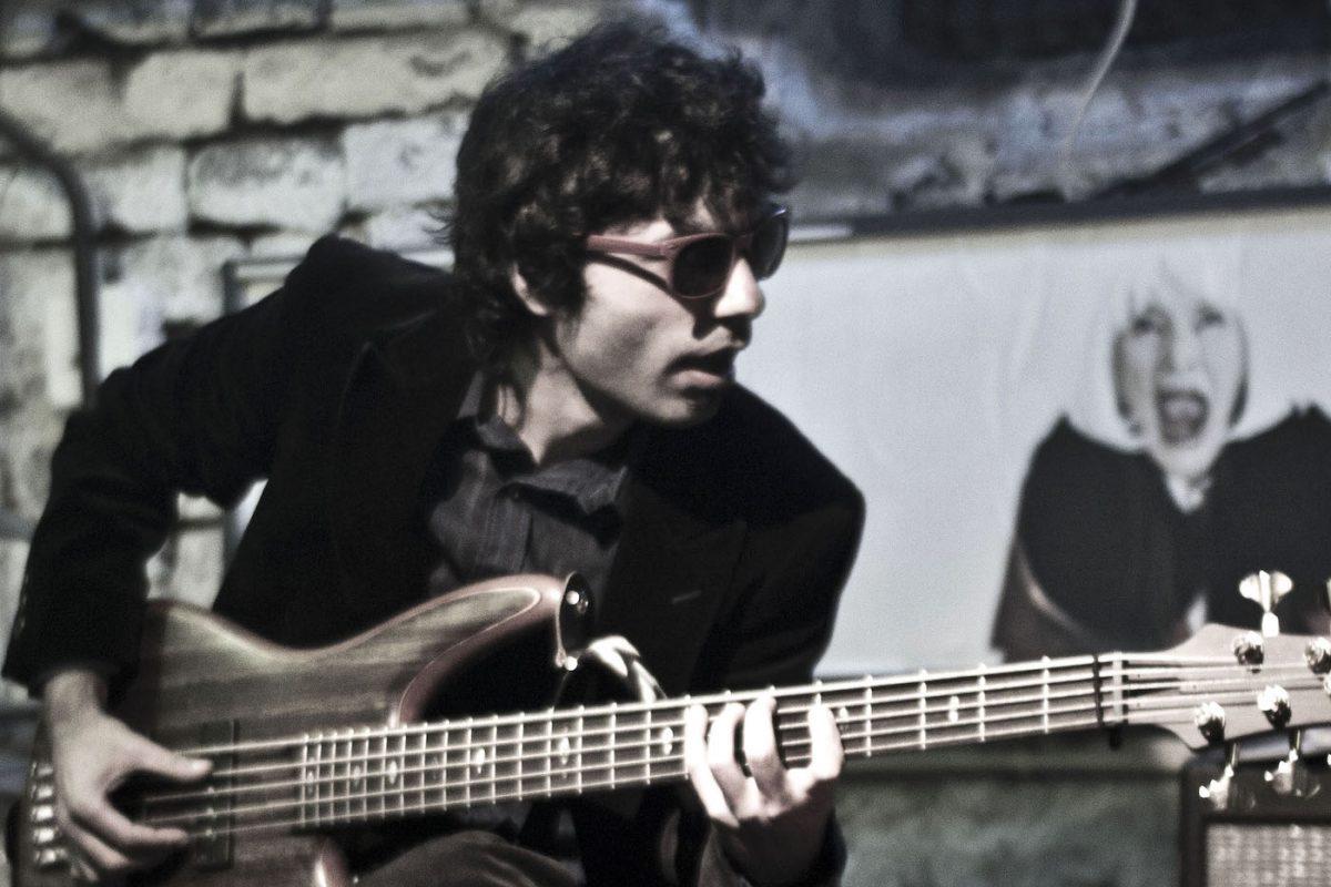 Blindfold with Selçuk Karaman