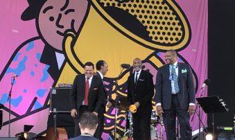 54. Pori Jazz Festivali'nin Ardından…