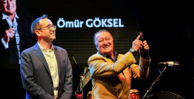 Jazz Müziğinin İki Usta İsmine Yaşam Boyu Başarı Ödülü