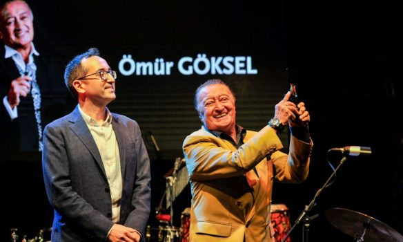 Lifetime Achievement Awards For Two Jazz Masters