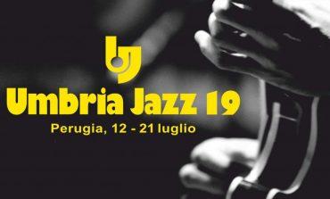 Impressions of Umbria Jazz Festival 2019