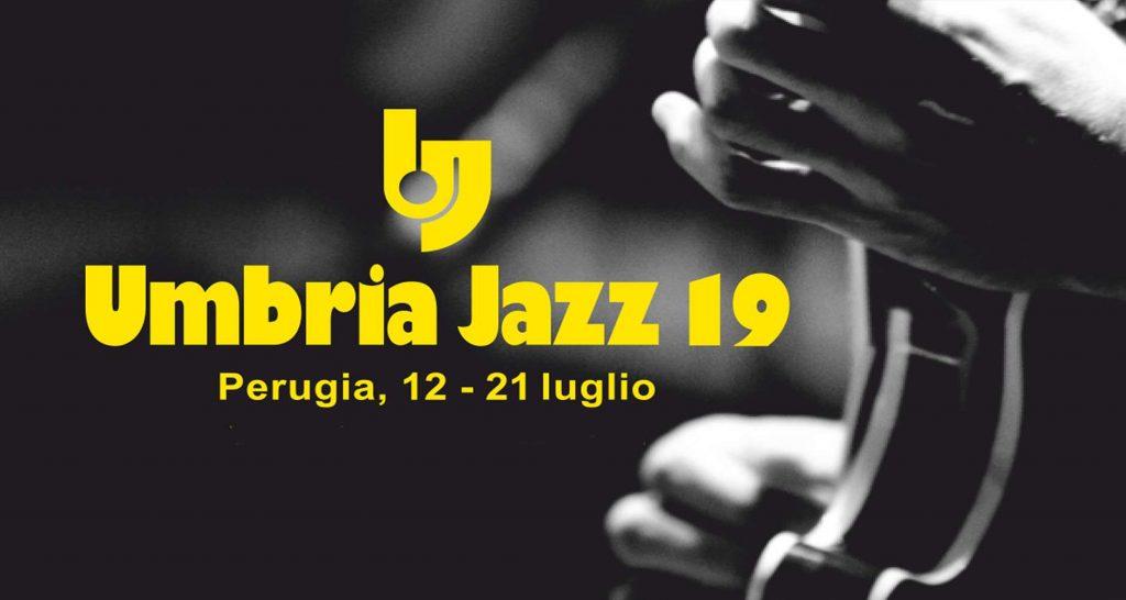 Umbria Jazz Festivali 2019'un Ardından