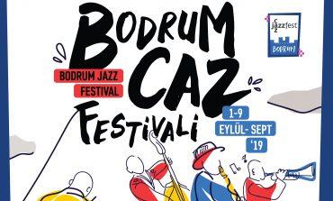 Bodrum Jazz Festivali Eylül'de…
