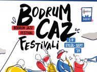 Bodrum Jazz Festival in September…