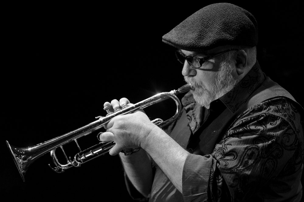 Randy Brecker – Rocks