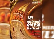 29th Akbank Jazz Festival's Program is Announced