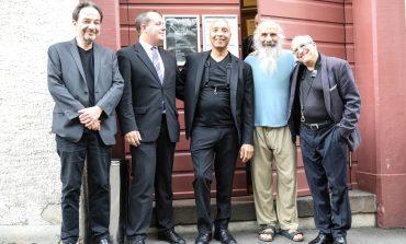 Garanti BBVA Müzik Kapsamında Nardis Jazz Kulüp'te Efsaneler Sahne Alacak!