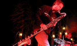A Late Article on Bozcaada Jazz Festival 2019