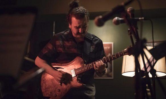 29. Akbank Jazz Festivali'nde Kerem Türkaydın Projesi Candid Music