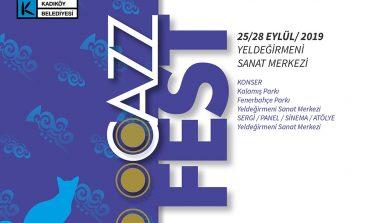 Kadfest İle Kadıköy'de Jazz Sesleri