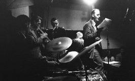 Jazz Musicians Among Poets, Poets Among Jazz Musicians