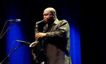 Akbank Jazz Festivali'nde James Carter Fırtınası Koptu