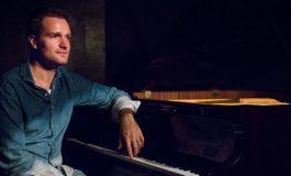 Piyanist Dan Costa İki Konser için İstanbul'da