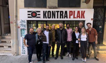 Grup Terapisi 1: ''Beyoğlu'nun Son Birkaç Yılı''